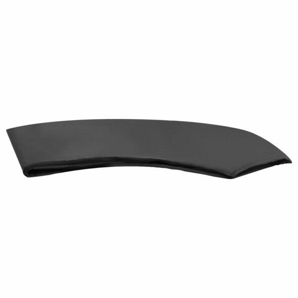 2-Bow Bimini Top Anthrazit 180x130x110 cm