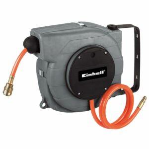 Einhell Automatische Schlauchtrommel DLST 9 + 1 für Luftkompressor