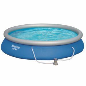 Bestway Swimmingpool-Set Fast Set 457×84 cm 57321